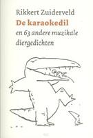De karaokedil (Boek)