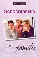 Schoonfamilie is ook familie