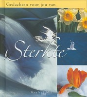 Gedachten voor jou van Sterkte (Hardcover)