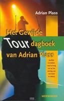 Het gewijde tourdagboek van Adrian Plass (Boek)