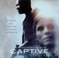 Captive: music inspired by the moti