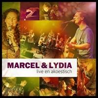 Marcel & Lydia Zimmer Live en Akoestisch