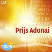 Nederland Zingt - Prijs Adonai