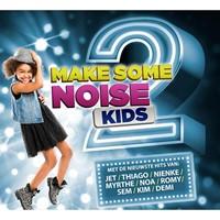 Make some noise kids 2