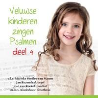 Veluwse kinderen psalmen 4