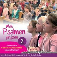 Met Psalmen prijzen deel2