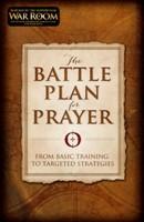 Battleplan for prayer