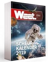 Weet Scheurkalender