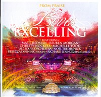 Loves Excelling (live)
