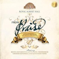 Prom praise 40th anniversary