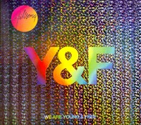 Young & Free (CD/DVD)