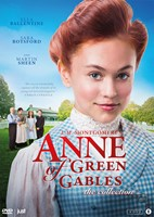 Anne of Green Gables (The Collection 3DVD-box)