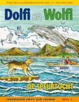 Dolfi en Wolfi op speurtocht