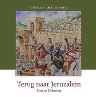 Terug naar Jeruzalem (Hardcover)