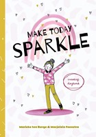 Make today sparkle (Hardcover)