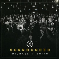 Surrounded (live) CD