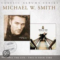 Live the Life & This Is Your Time (2-CD)