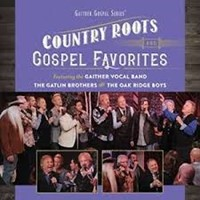 Country Roots And Gospel Favorites (CD)