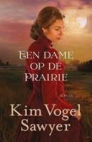 Een dame op de prairie (Paperback)