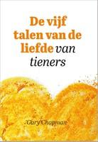 De vijf talen van de liefde van tieners (Paperback)
