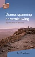 Drama, spanning en vernieuwing (Paperback)