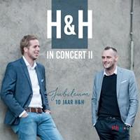 H&H in concert, dl 2 (CD)