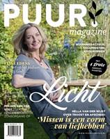 PUUR! Magazine, nr 1 - 2019 (Paperback)