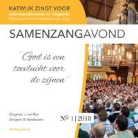 God is een toevlucht voor de Zijnen (CD)