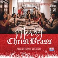 Merry ChristBrass (CD)