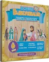 Assortiment De mooiste Bijbelverhalen NT1 (Boek)