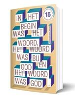 NBV jubileumeditie Johannes 1:1 (Paperback)