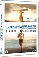 Unbroken & Unbroken: Path to redemption (DVD)