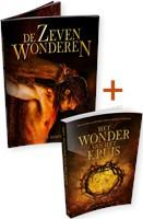 Pakket Het wonder van het kruis & De zeven wonderen (glossy) (Pakket)