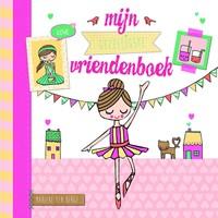 Mijn gezellige vriendenboek/Mijn stoere vriendenboek