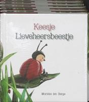 Keesje Lieveheersbeestje set 10 ex