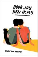 Door jou ben ik mij (Paperback)