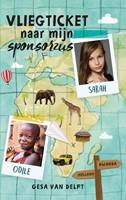 Vliegticket naar mijn sponsorzus (Hardcover)