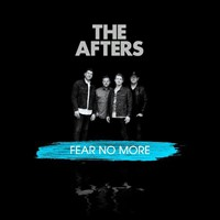 Fear No More (CD) (CD)
