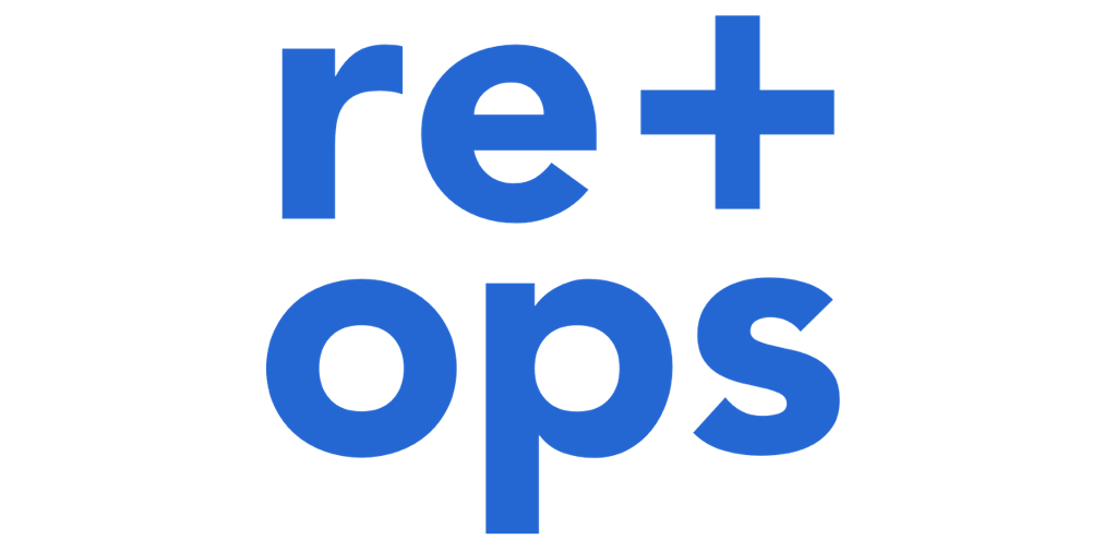 re+ops research ops community logo