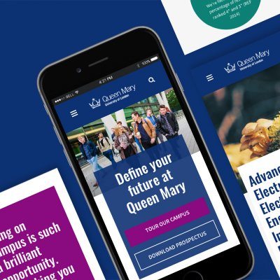 Read the Queen Mary University of London case study