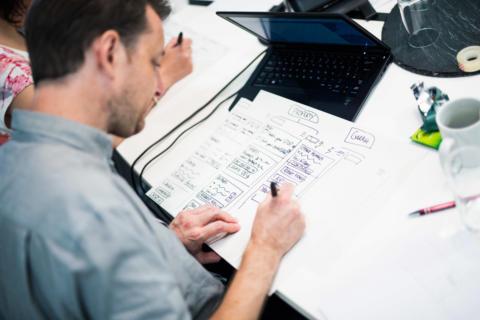a2dominion collaborative sketching