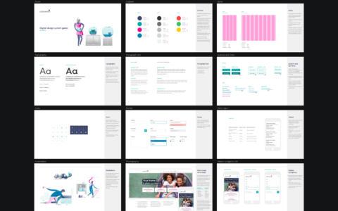 A2Dominion digital style guide