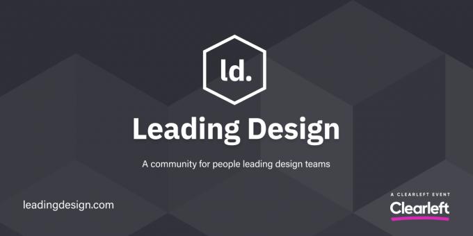 Leading Design logo