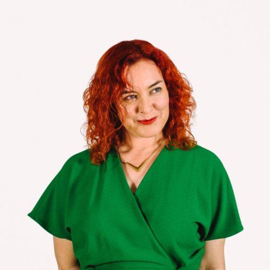 Kate Bulpitt