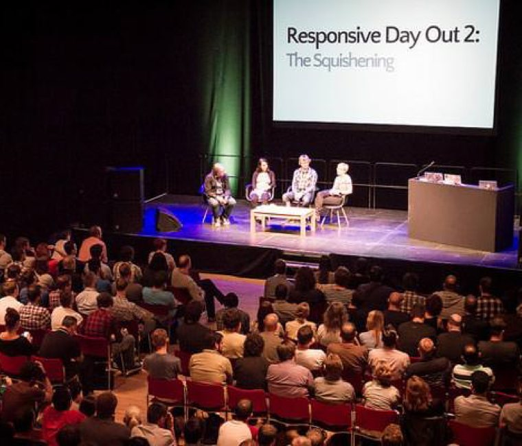 Responsive Day Out