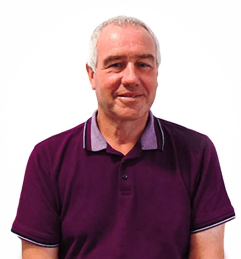 Andy Nolan