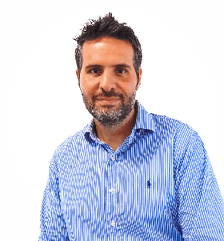 Antonios Chrysakis