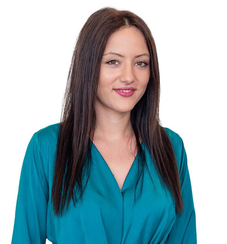 Marchela Uzunova