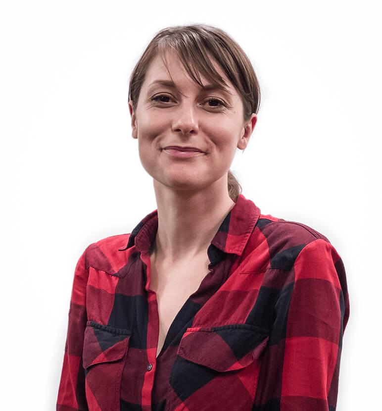 Sarah Askew