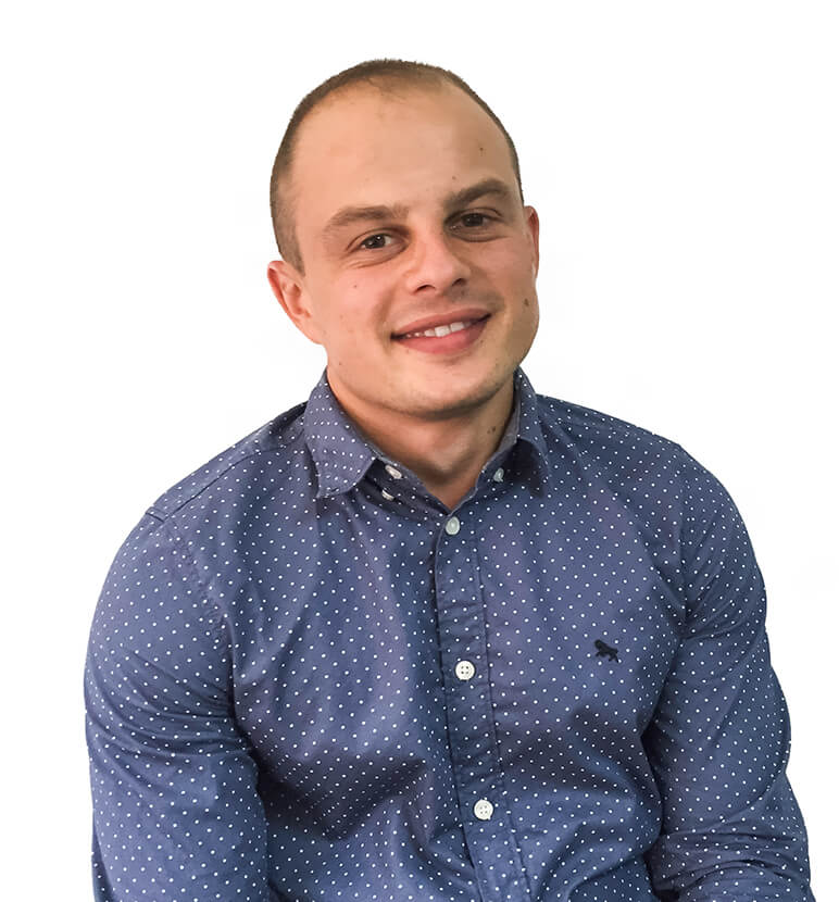 Yavor Chariyski